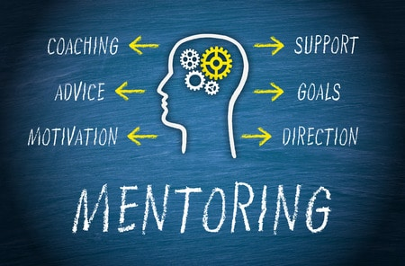 2057266b Tips for Establishing a Supply Chain Mentorship Program